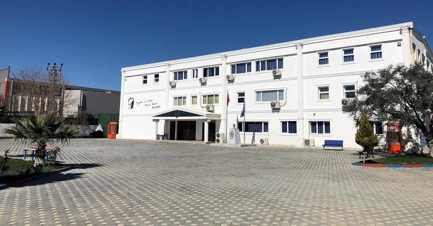 İzmir Key Koleji